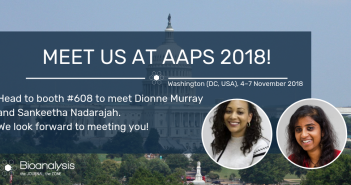 MEET US AT AAPS(2)