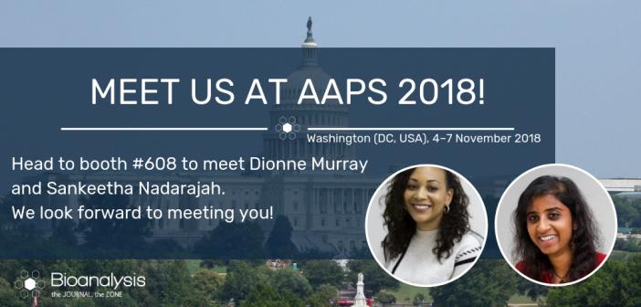 MEET US AT AAPS(2)