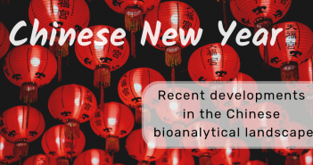 Chinese New Year: recent developments in the Chinese bioanalytical landscape