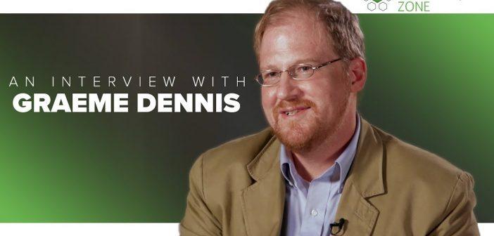 Graeme Dennis (IDBS) on scientific data management and bioanalysis