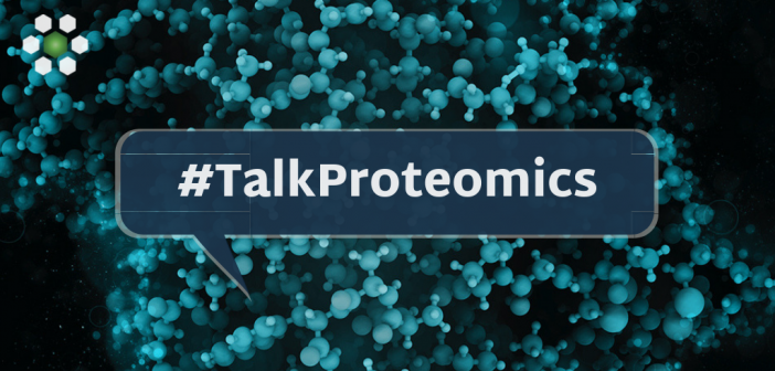 #TalkProteomics-1