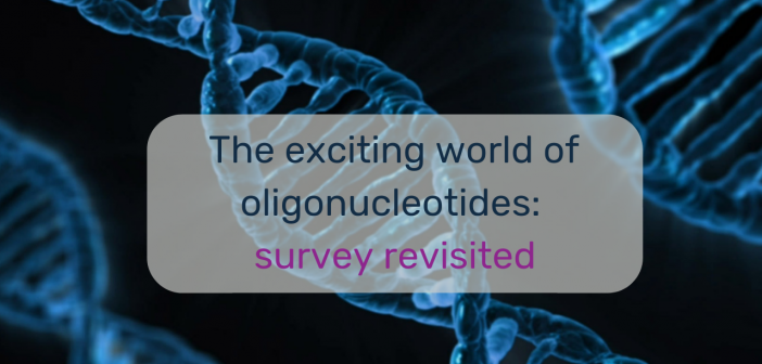 The exciting world of oligonucleotides_ survey revisited(2)