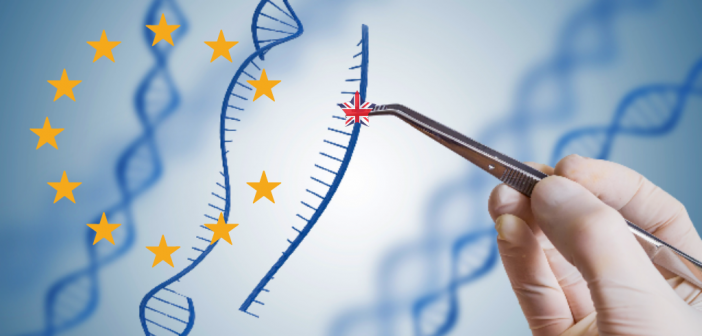 Brexit's impact on gene and cell therapy, biosimilars