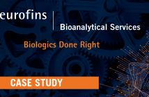 Flow cytometry case studies (Eurofins Bioanalytical Services)