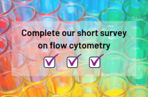 Spotlight survey on flow cytometry