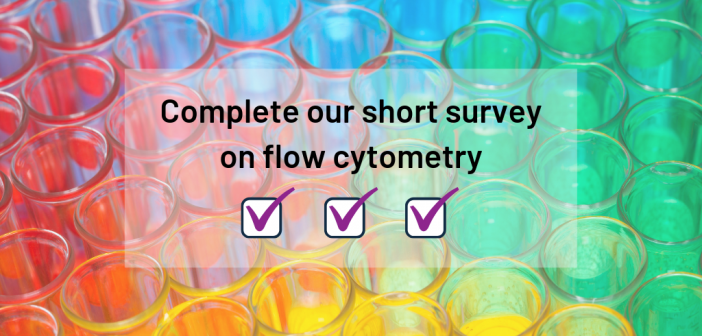 Survey - flow cytometry