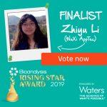 BRSA nominee_Zhiyu li