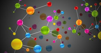 colourful molecules
