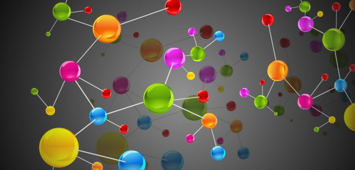 colourful molecules