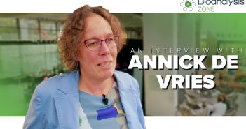 Annick De Vries