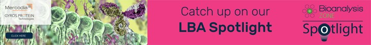 Spotlight on LBA