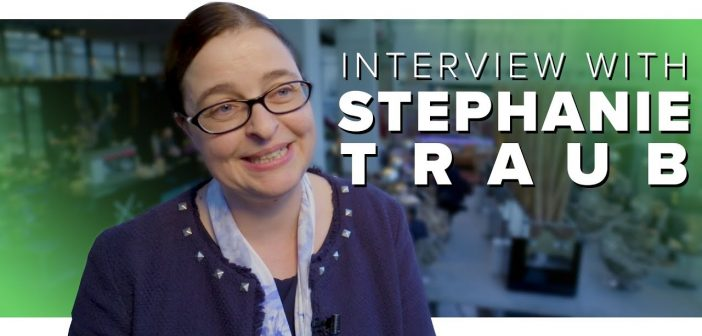 Biomarker validation, non-LBA assays and new technologies: an interview with Stephanie Traub