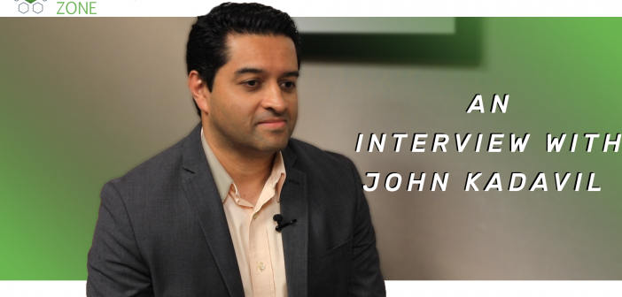 Perspectives on the draft ICH M10 guidance: an interview with John Kadavil