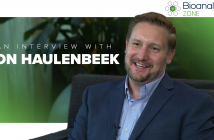 LBA critical reagent characterization: an interview with Jon Haulenbeek