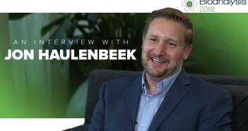 LBA critical reagent characterization: an interview with Jon Haulenbeek
