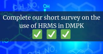 HRMS-DMPK