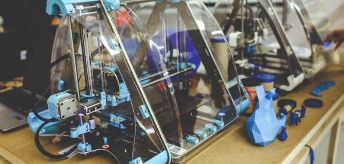 3D-printing-3D-printer