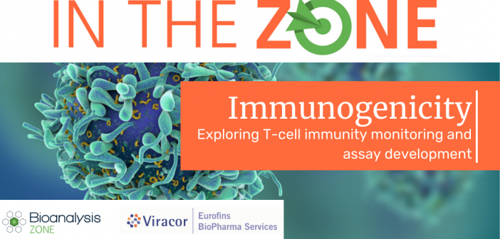 ITZ Immunogenicity landing