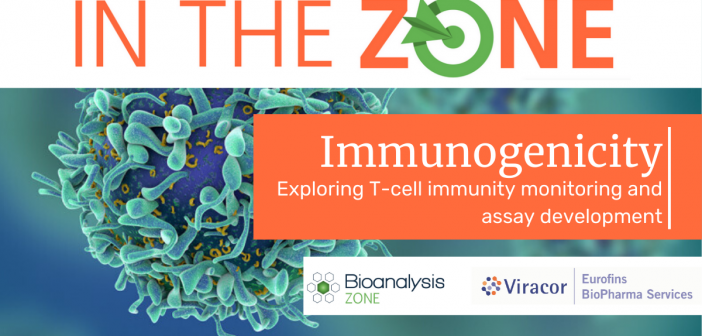 In the Zone: immunogenicity