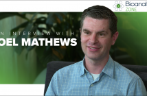 LBA for biomarker validation: an interview with Joel Mathews