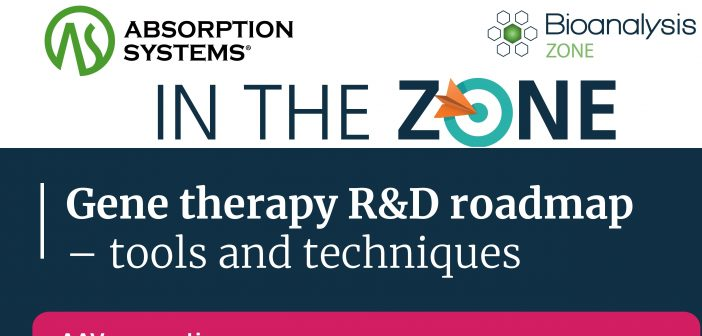 Gene therapy R&D roadmap – tools and techniques