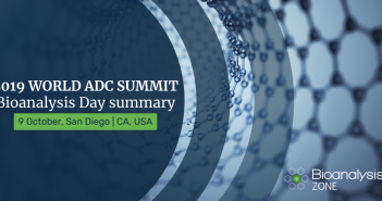 2019 WORLD ADC SUMMIT