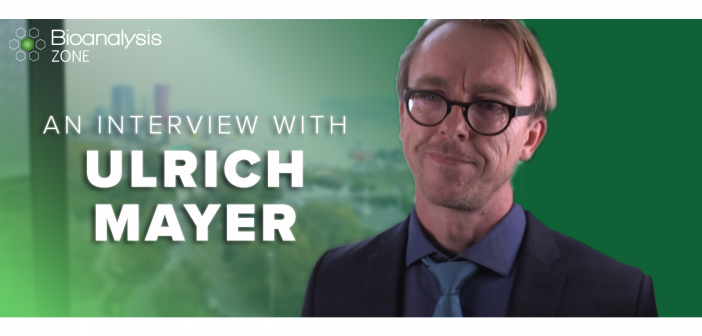 Generating custom antibodies for bioanalytical research: an interview with Ulrich Mayer