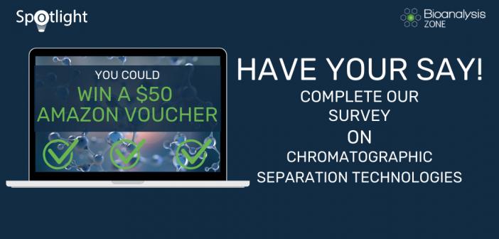 chromatographic separation-survey