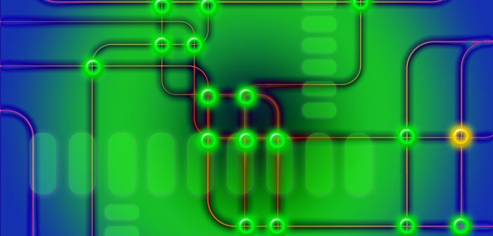 abstract-organ-on-a-chip-network