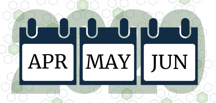 conference and event-apr-jun-round-up