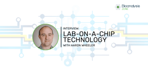 lab-on-a-chip technology-aaron-wheeler
