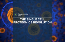 Single cell proteomics rev