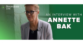Annette Bak