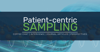 patient-centric sampling