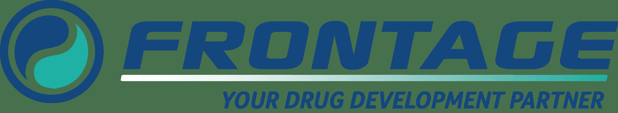 Frontage Logo_partner tagline