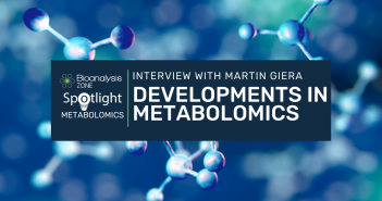 metabolomics developments MG interview feature image