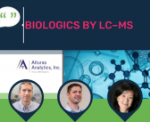 Ask the Experts: biologics by LC–MS
