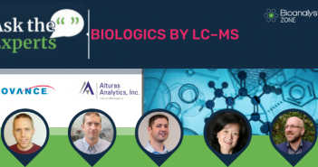 biologics by LC–MS ATE feature image