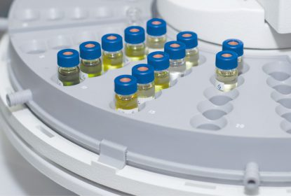 LC–MS for bioanalytical discovery